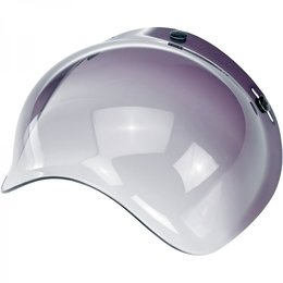 Smoke Biltwell Mens Repl Gradient Bubble Shield For Bonanza Gringo Helmet 2014