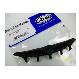 Arai Oe Rubber Breath Guard Black