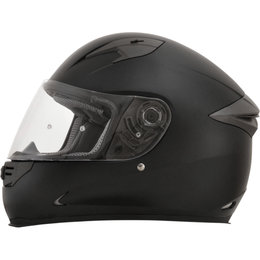 AFX FX24 Full Face Helmet Black