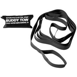 Chase Harper 9100 Buddy Tow With Carry Bag Black