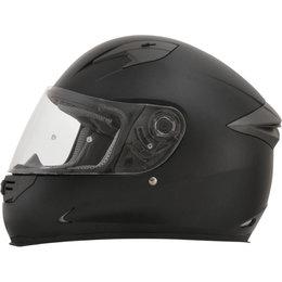 AFX FX24 Full Face Helmet Black