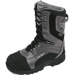 HMK VOYAGER SNOW BOOTS GREY US 5