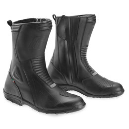 Gaerne Mens G.Durban Drytech Leather Boots Black