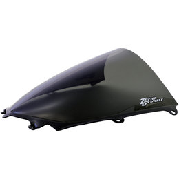 Zero Gravity SR Windscreen Yamaha YZF R6 2017 Smoke 20-581-02 Transparent