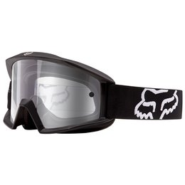 Fox Racing Main Goggles 2015 Black