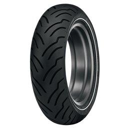 Dunlop American Elite Tire Rear 180/65-16 H Bias Ply 81H NW