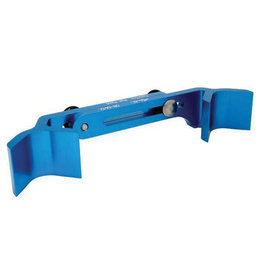 Blue Motion Pro Forktru Fork Alignment Tool 27-62mm