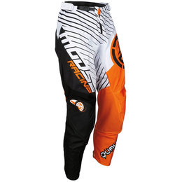 Moose Racing Mens Qualifier MX Motocross Pants Orange