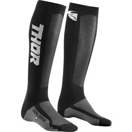 Thor Youth Boys MX Cool Socks Black