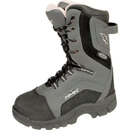 HMK WOMENS VOYAGER SNOW BOOTS GREY US 5