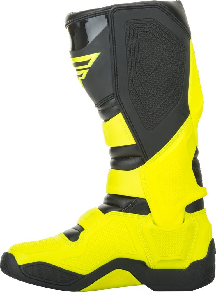 269 95 Fly Racing Mens Fr5 Fr 5 Boots 1100312