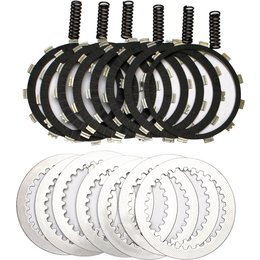EBC DRC-F ATV Clutch Kit With Carbon Fiber Lined Plates For Yamaha DRCF159