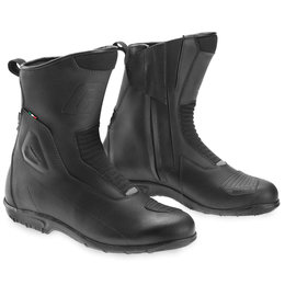 Gaerne Mens G.NY Aquatech Leather Boots Black
