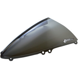 Zero Gravity SR Windscreen Ducati 1199 Panigale Smoke 20-738-02 Transparent