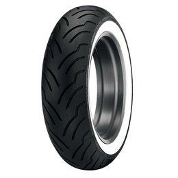 Dunlop American Elite Tire Rear 180/65-16 H Bias Ply 81H WWW