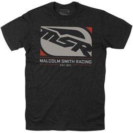 MSR Mens Block Graphic T-Shirt Black