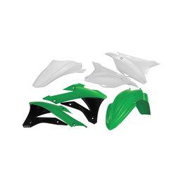 Acerbis Plastic Kit For Kawasaki KX85 KX100 2014 Original 14 2374104584