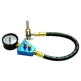 Motion Pro Nitrogen Shock Gauge/Filler