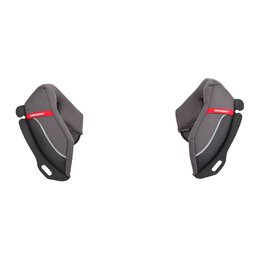 Scorpion Replacement KwikWick II Cheek Pad Set For EXO-R2000 Full Face Helmet