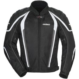 Cortech Mens GX-Sport Air 4.0 Jacket Black