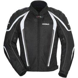 Cortech Mens GX-Sport Air 4.0 Jacket Black