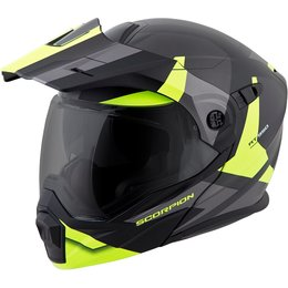 Scorpion EXO-AT950 NeoCon Modular Helmet Black