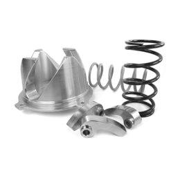 EPI ATV Mudder Clutch Kit For 28-29.5 Inch Tires For Polaris WE437356 Unpainted