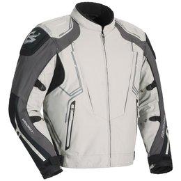 Silver Fieldsheer Mens Sugo Textile Jacket 2013