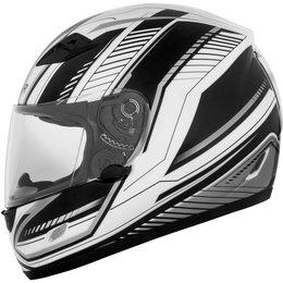 Cyber US-39 Data Full Face Helmet Black