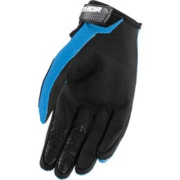 Thor Mens Sector MX Gloves Blue