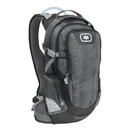 Ogio Dakar 100 3 Liter/100 Oz Hydration Pak Backpack Grey