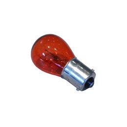 K&S Technologies Replacement Bulb Mini Wing Single Filament Amber