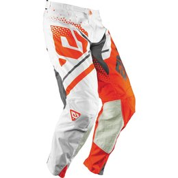 Answer Racing Mens Elite MX Pants Orange