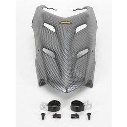 Maier Custom Vented Hood Carbon For Yamaha Blaster 88-02