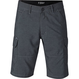 Fox Racing Mens Slambozo Tech Short Black