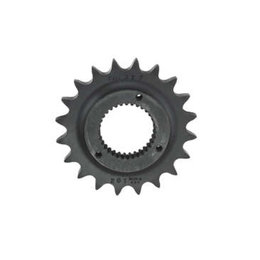 Chris Products Sprocket 20T For Harley-Davidson Sportster Steel 277-20 Unpainted