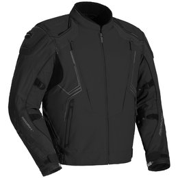 Black Fieldsheer Mens Tall Sugo Textile Jacket 2013