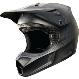 Fox Racing V3 Matte MIPS DOT Helmet Black