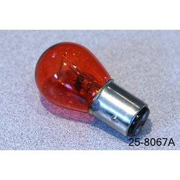 K&S Technologies Replacement Bulb Mini Wing Dual Filament Amber