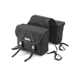 Chase Harper 3775 Phoenix Saddlebags Black