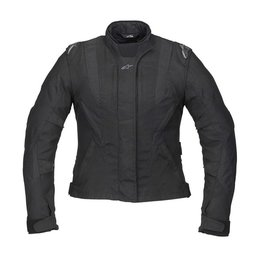 Alpinestars Womens Stella P1 Drystar Jacket Black
