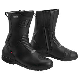 Gaerne Mens G-Prestige Waterproof Gore-Tex Boots Black