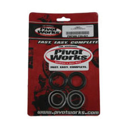 N/a Pivot Works Wheel Bearing Kit Front For Yamaha Yz125 250 96-97