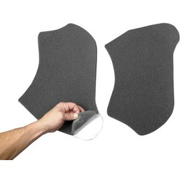 J&M Fairing Acoustic Pad Classic Batwing For Harley 89-10