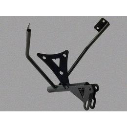 Vortex Fairing Bracket Aluminum Black For Suzuki SV650 03-09
