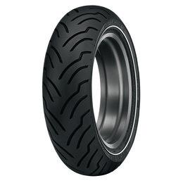 Dunlop American Elite Tire Rear MT90-16 H Bias Ply 74H NW