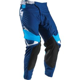Thor Mens Prime Fit Rohl Pants Blue