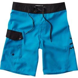 Fox Racing Youth Boys Overhead Boardshorts Blue