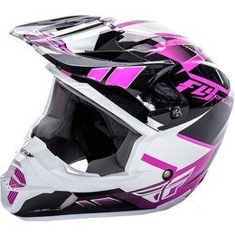 Fly Racing Womens Kinetic Impulse Helmet