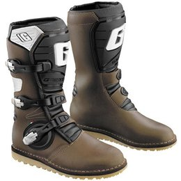 Brown Gaerne Balance Pro-tech Boots Us 11